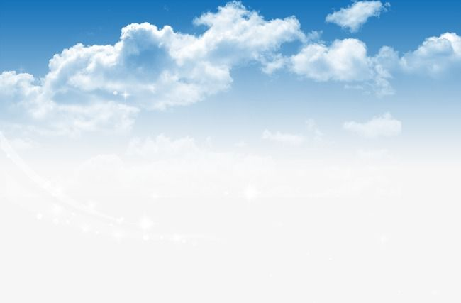 Cloud and blue sky blue sky clouds graphic design png transparent clipart image and psd file - Hd clouds for photoshop ...
