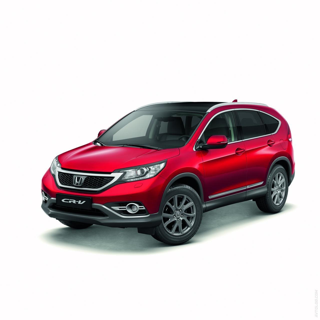 2013 Honda CRV EU Version 2013 honda, Honda dealership