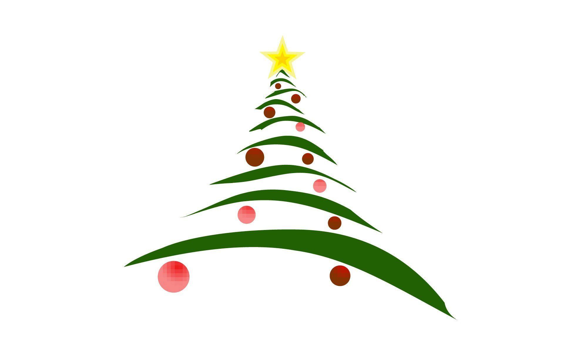 Minimalistic Christmas Tree Christmas Tree Wallpaper Christmas Tree Drawing Watercolor Christmas Tree