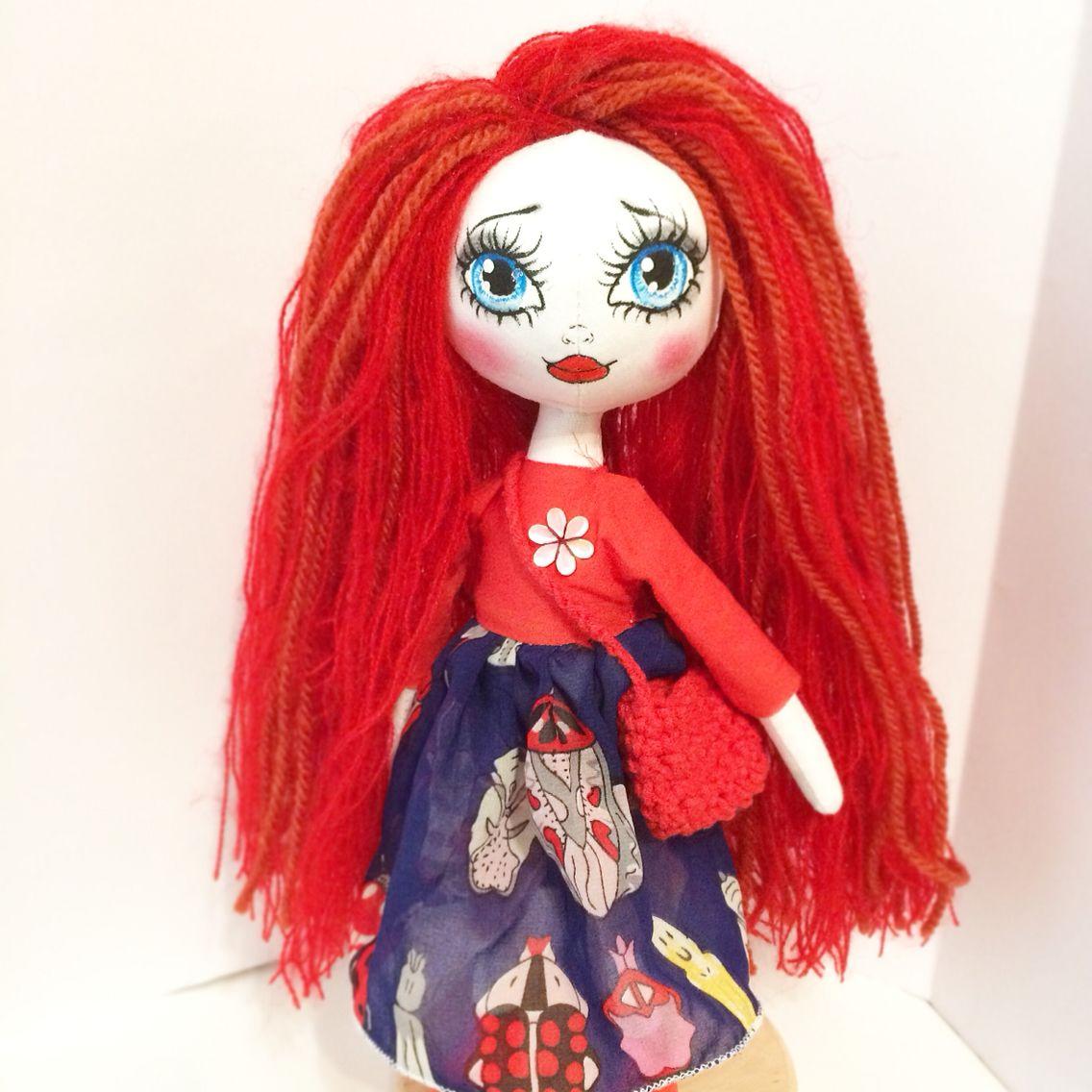 Doll toys images  Doll LenMoonys By Helena Koldoon  Dolls   Pinterest  Dolls