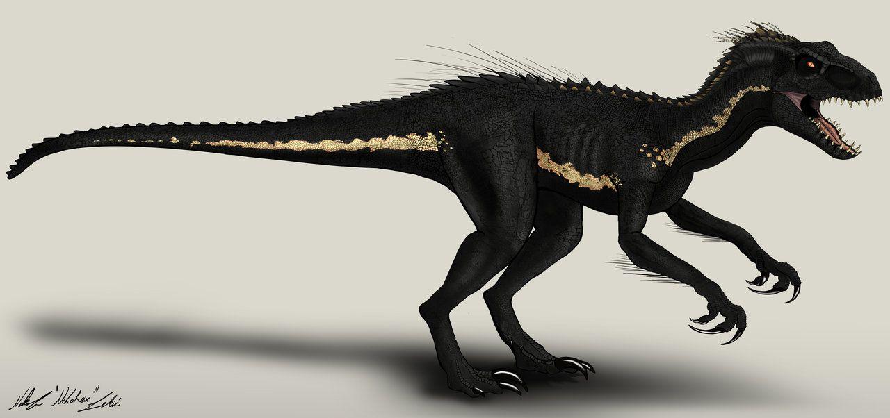 NEW Jurassic Park World Fallen Kingdom Dinosaur Indoraptor Figure SHIP NEXT DAY!