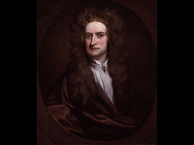 Adolescente Resuelve Problema De Newton Del Siglo Xvii Revolucion Cientifica Isaac Newton Cientificos
