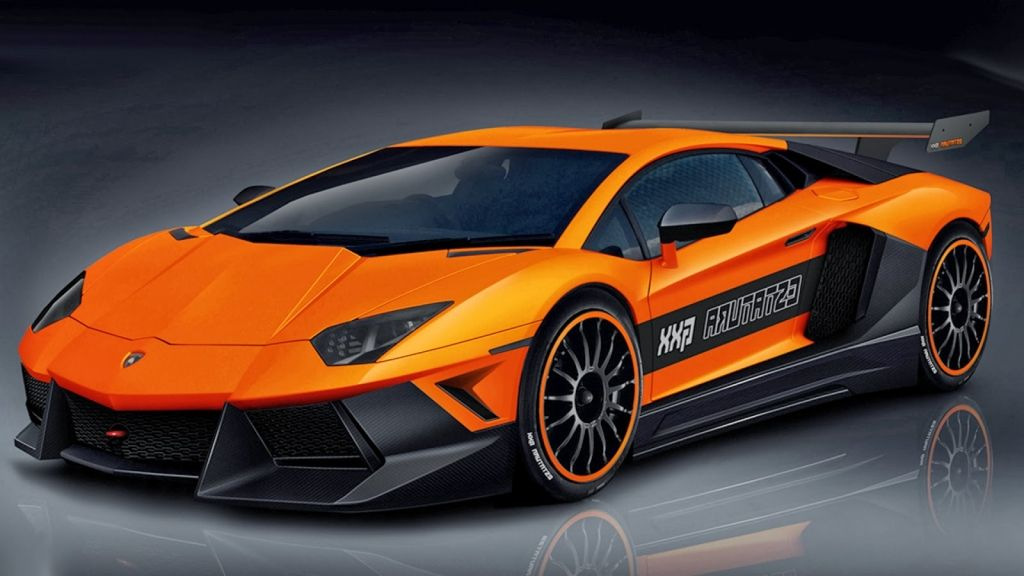 Lamborghini Cars Wallpapers 3d Black   Best Wallpaper Car Desktop