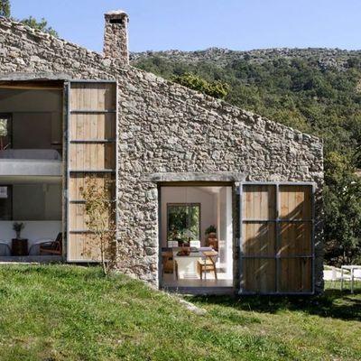 Conheça algumas incríveis casas ecológicas