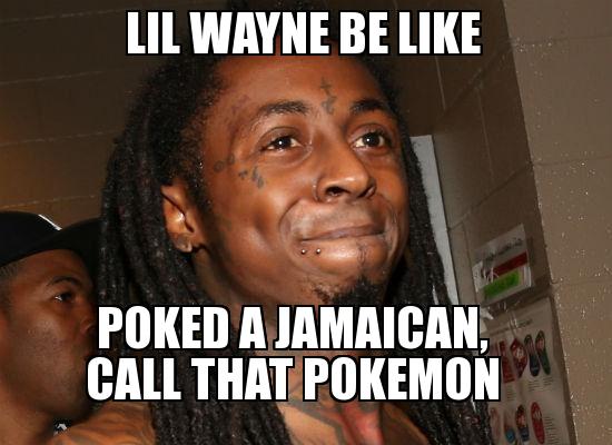 Astonishing Lil Wayne Memes Lil Wayne Rap Quotes Memes Funny Birthday Cards Online Elaedamsfinfo