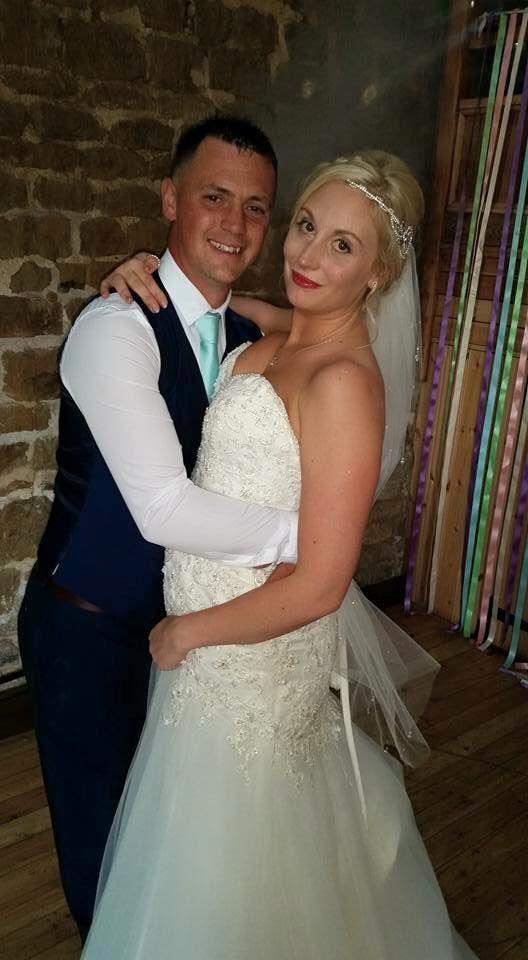Real Brides - Camellia Bridal #realbrides #sottero&midgley ...