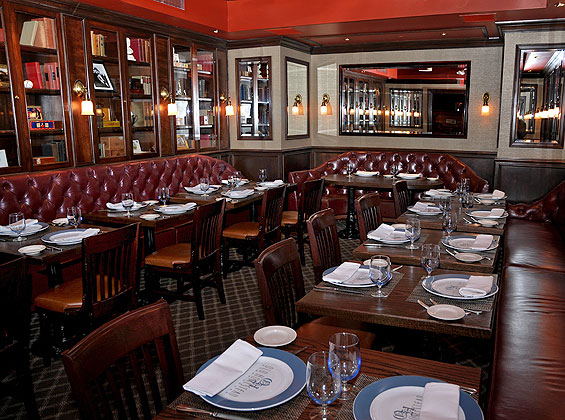 The Old Homestead Steakhouse Iconic Nyc Steakhouse Steakhouse Manhattan Restaurants Ny Restaurants