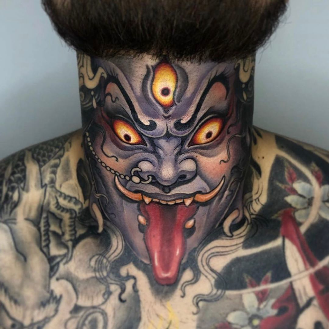 101 Amazing Hindu Tattoo Designs You Need To See!   Outsons   Men's Fashion Tips