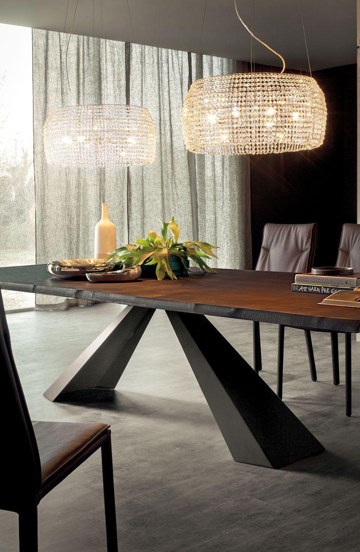 eliot wood design depot furniture miami showroom dining tables pinterest tisch. Black Bedroom Furniture Sets. Home Design Ideas