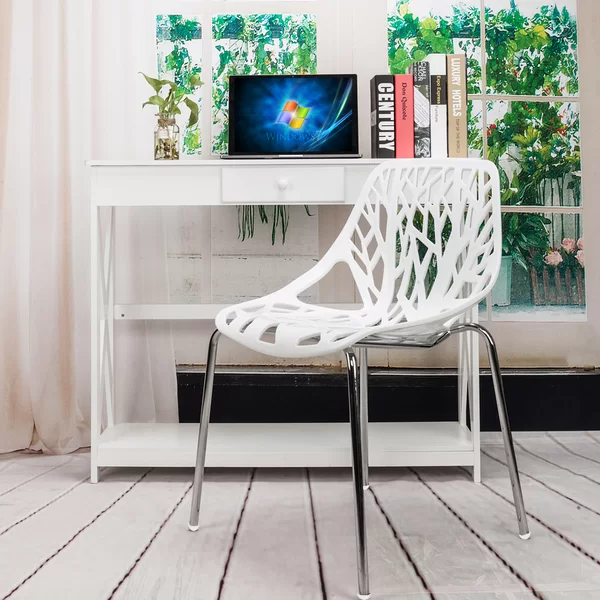 Gerlind Side Chair In 2020 Side Chairs Living Room Furniture Sale White Lounge Chair