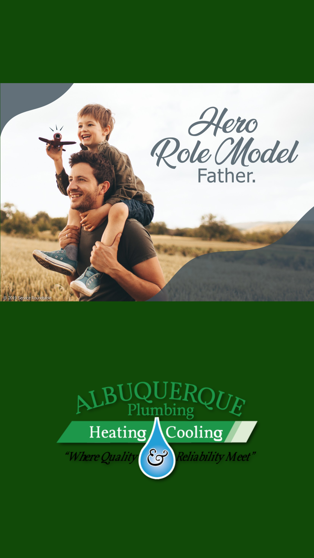 We Love All Of The Dad S We Have On Our Team Thank You For All Of Your Hard Work Fathersday2019 Abqplumb Abqplumbfamily Ourda Happy Fathers Day Happy Father