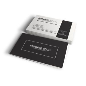 Business card printing in brampton for less price g designz business card printing in brampton for less price reheart Images