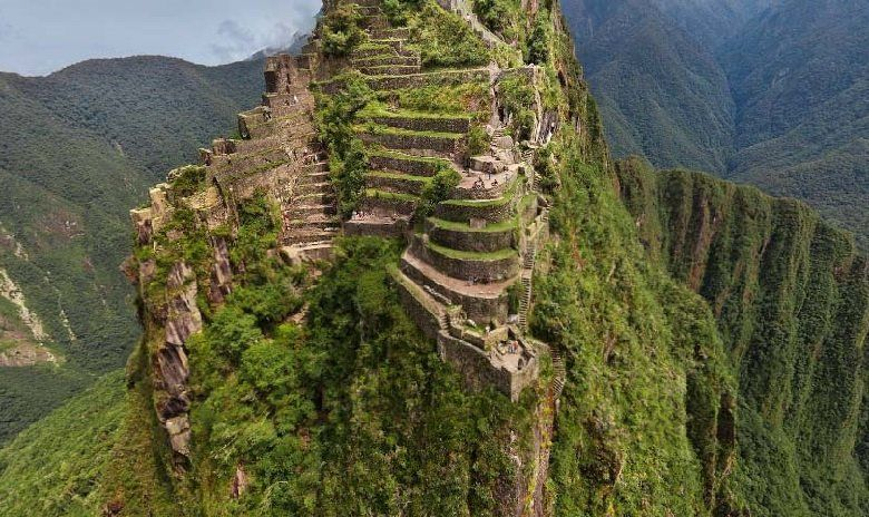 Book Your Tickets Online For Huayna Picchu Machu Picchu See 3 734 Reviews Articles And 2 851 Photos Of Huayna Picchu Ran Huayna Picchu Picchu Machu Picchu
