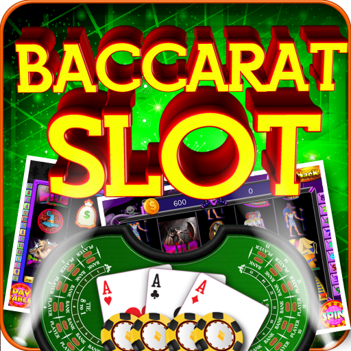 Baccarat Fun Slot PLAY ! It's a revolution, a revolution