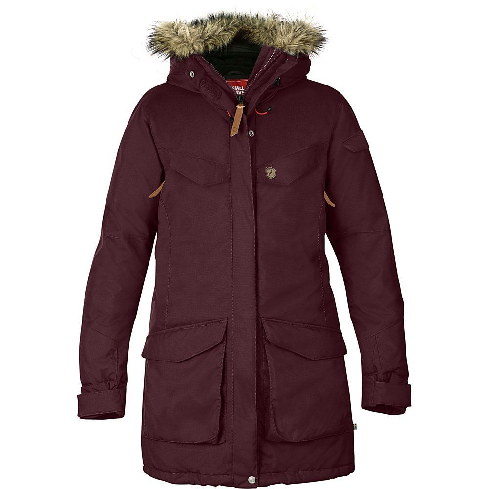 Fjallraven Women's Nuuk Parka * This is an Amazon Affiliate link. Find out more about the great product at the image link.