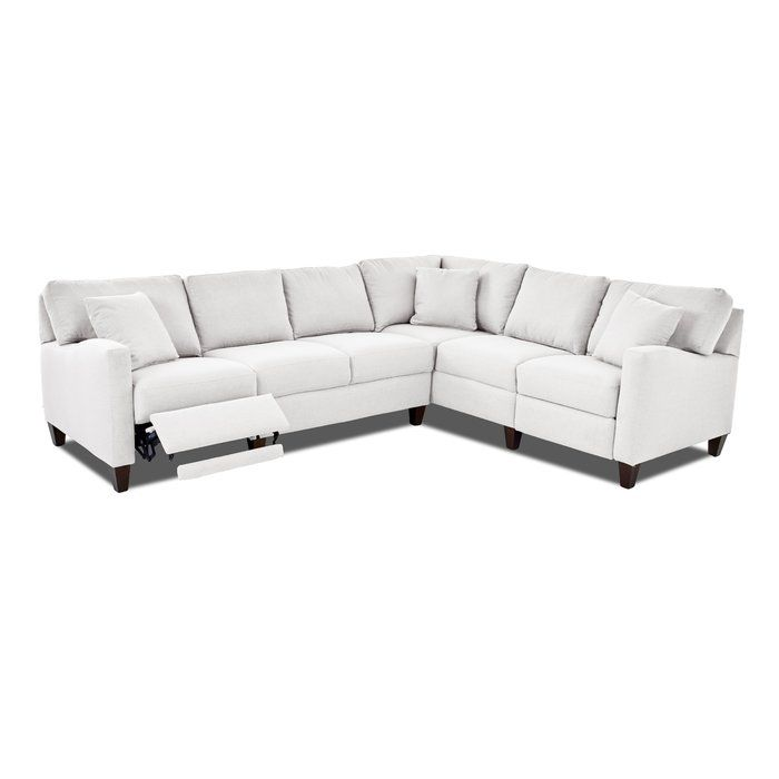 William Reclining Sectional Reclining Sectional Sectional Sofa Couch Sectional