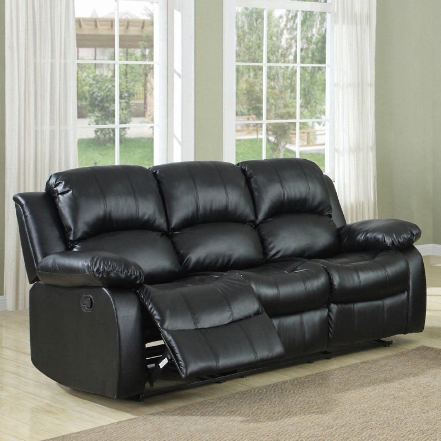 Vancouver Furniture Store Sofas Couches Sectional Sofa With Recliner Reclining Sofa Black Leather Sofas