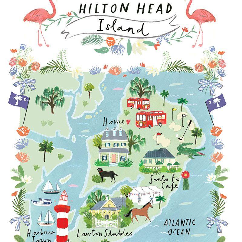 Hilton head celebrities images 73
