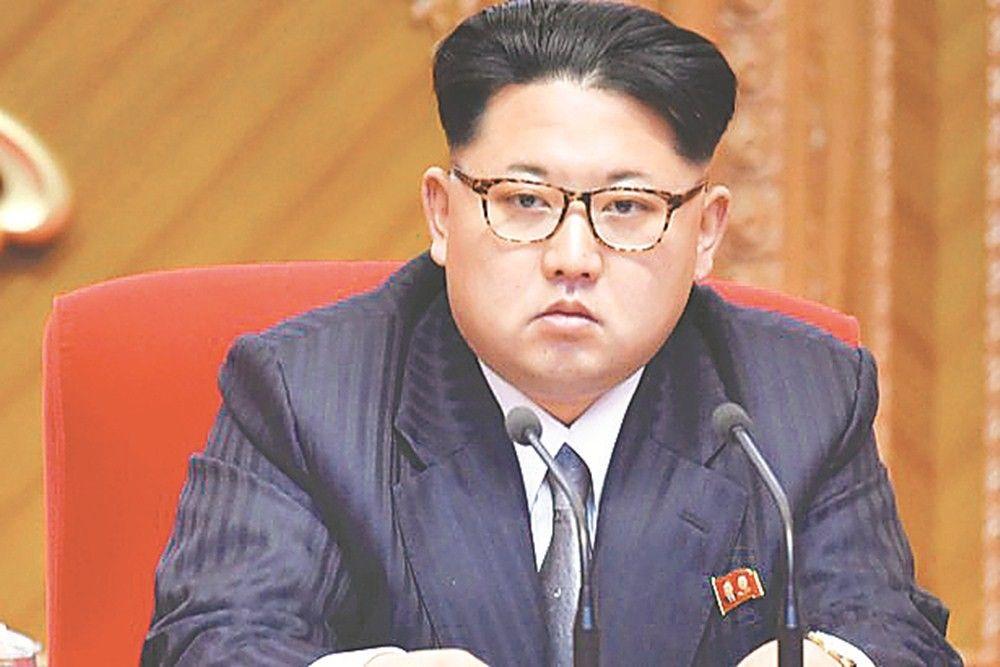 NEWS NEPAL उत्तरद्वारा फेरि आणविक परीक्षण Korea, World