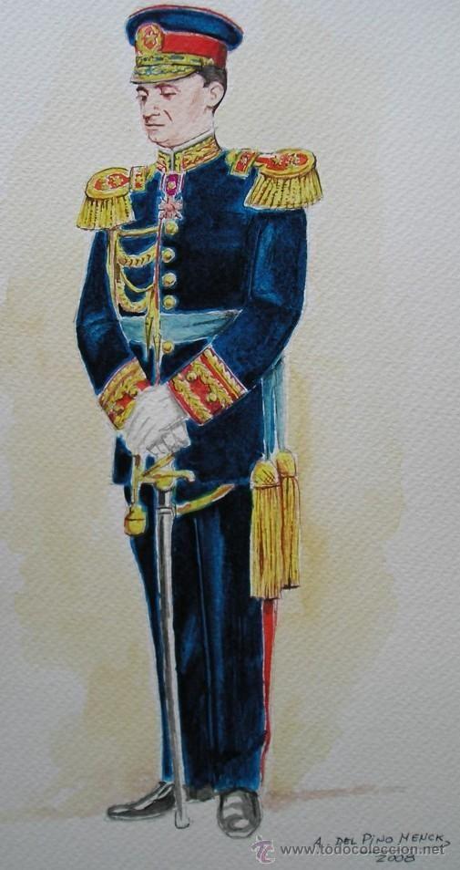 1930 pattern Paraguayan Army general officers' parade dress uniform.