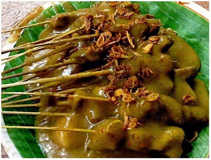 Resep Sate Padang Resep Pilihan Resep Masakan Resep Masakan