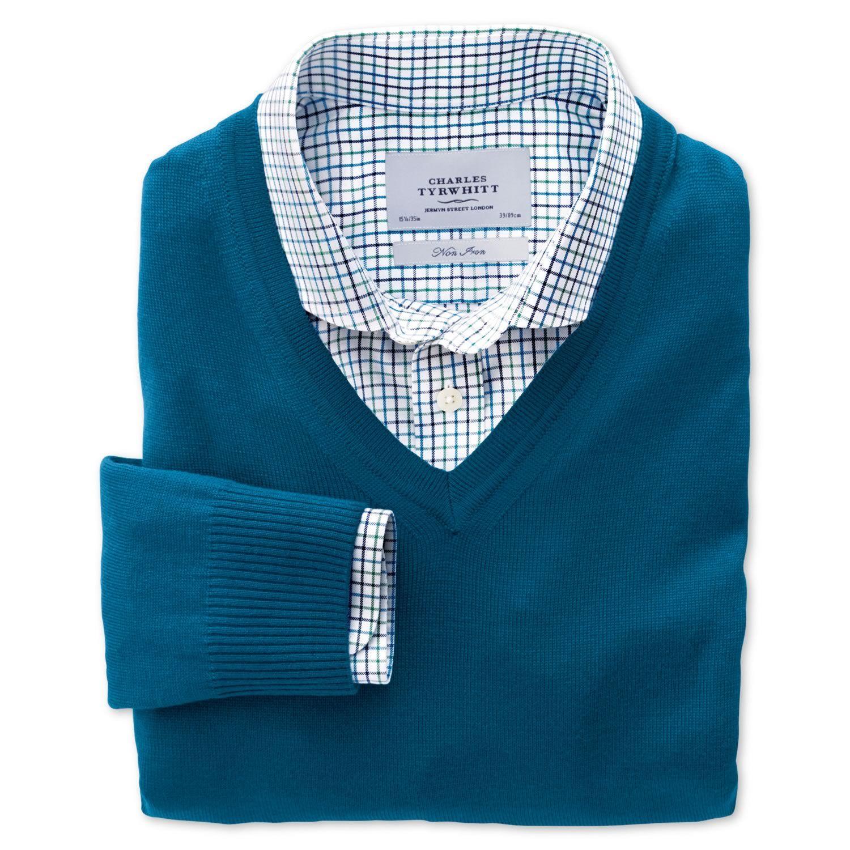 0dede0732b Charles Tyrwhitt makes the best-fitting dress shirts I ve .