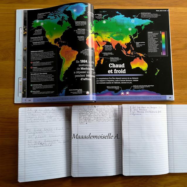 Nos Activites Sur La Guyane Livre La Terre Comme Vous Ne L Avez Jamais Vue En 2020 Activite Instruction En Famille Geographie