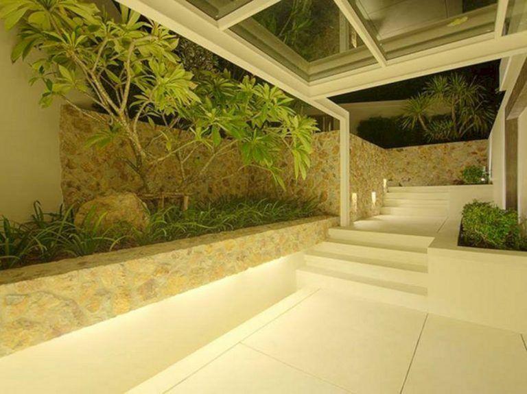 Minimalist Zen Garden #zengardens