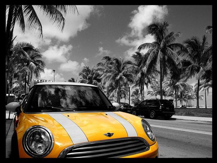 Fonds D Ecran Voitures Fonds D Ecran Mini Mini On Miami Beach Front Drive Par Jmboucher Hebus Com Voiture Mini Cooper Ecran Voiture