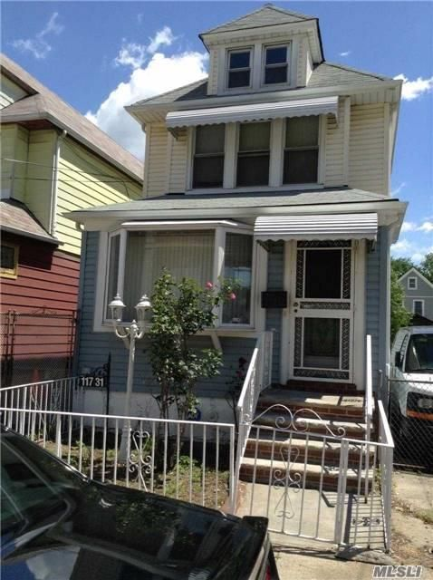 117 31 Inwood St Is A Sale Unit In South Jamaica Queens Priced At 389 000 Outdoor Decor Jamaica House