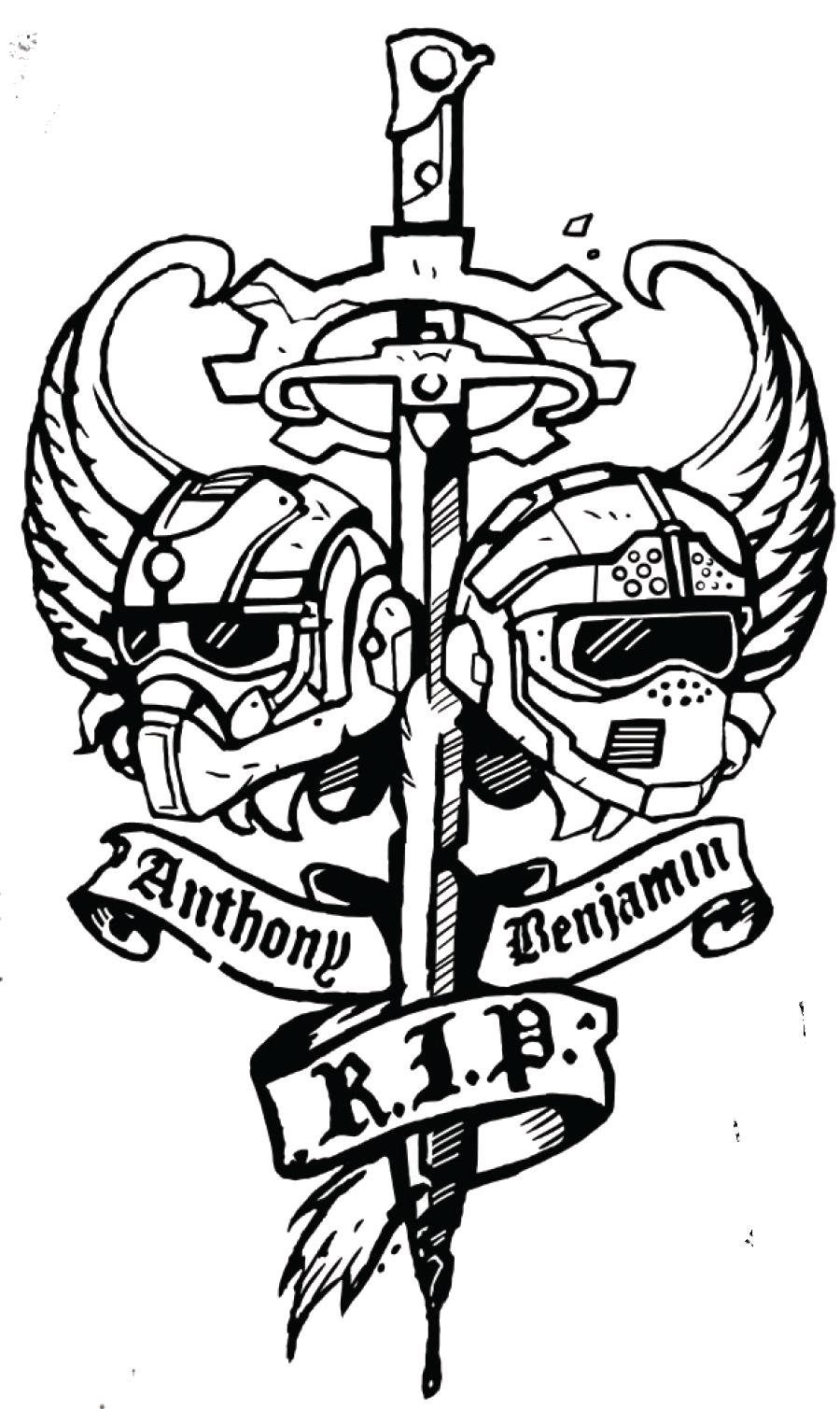 Clayton Carmine Tattoo by midgardox on DeviantArt | Tattoo ideas ...