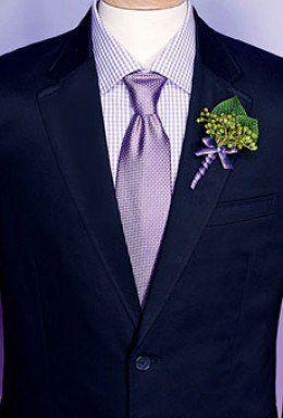 Top Ten Wedding Color Combinations Bridal Style