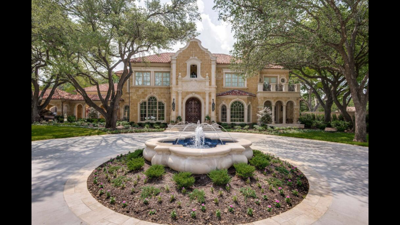 The Most Expensive Home Listing in Every State 2016