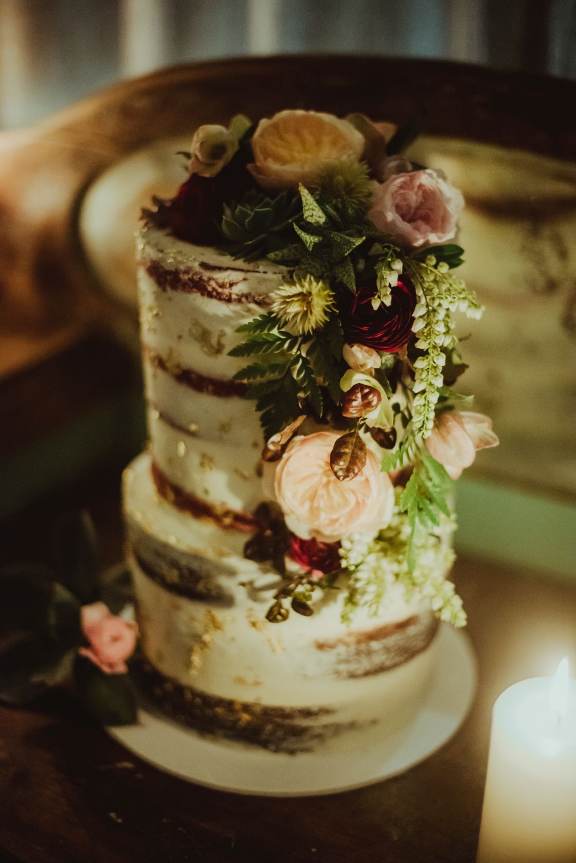 Pin on Lily Wedding cakes