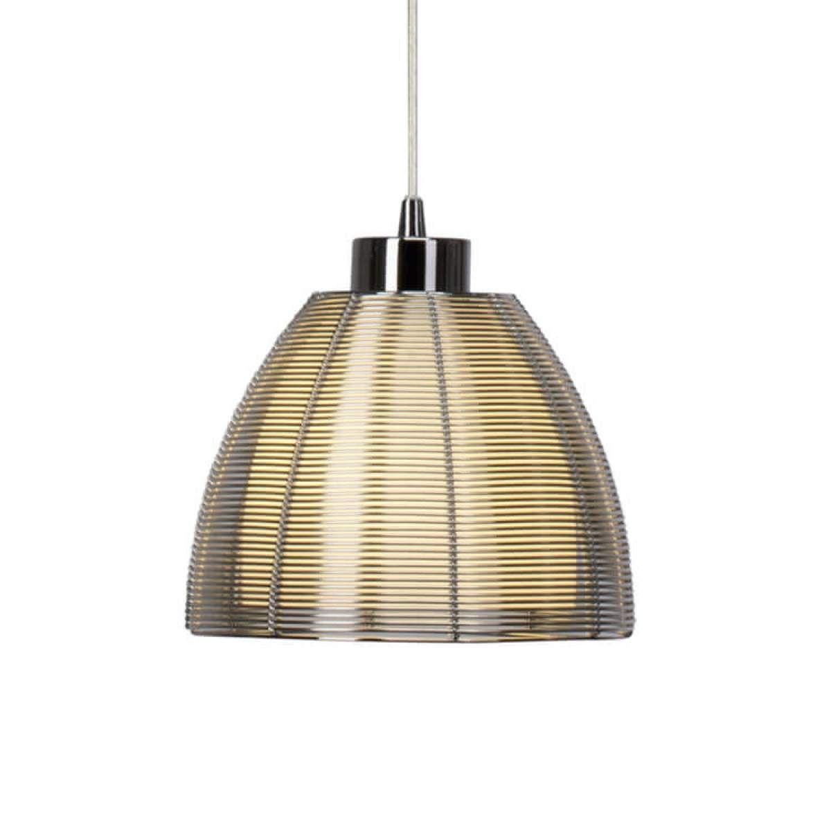 Chromée Suspension Relax À De Une Chevet LampeLuminaires nON8X0wkP