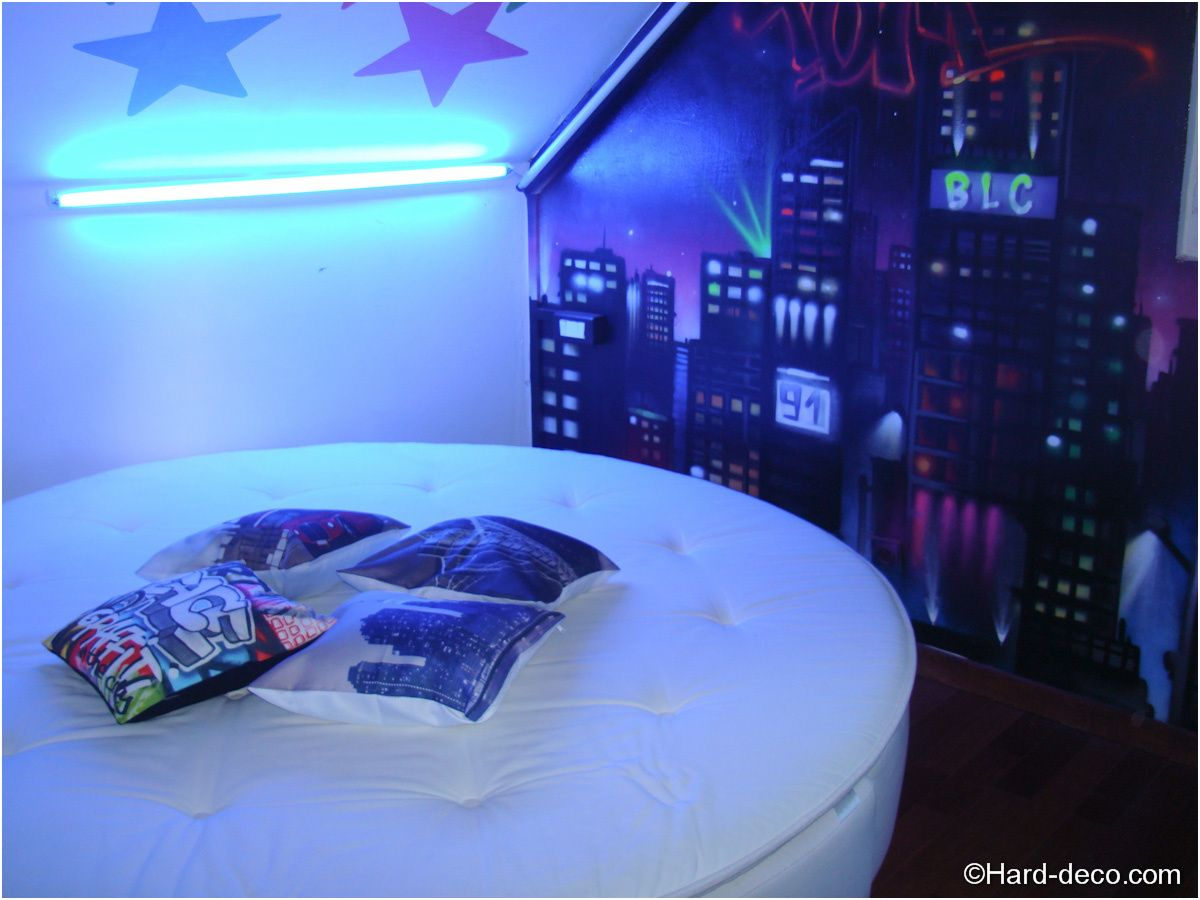 19 Incroyable Jolie Neon Deco Chambre Photos