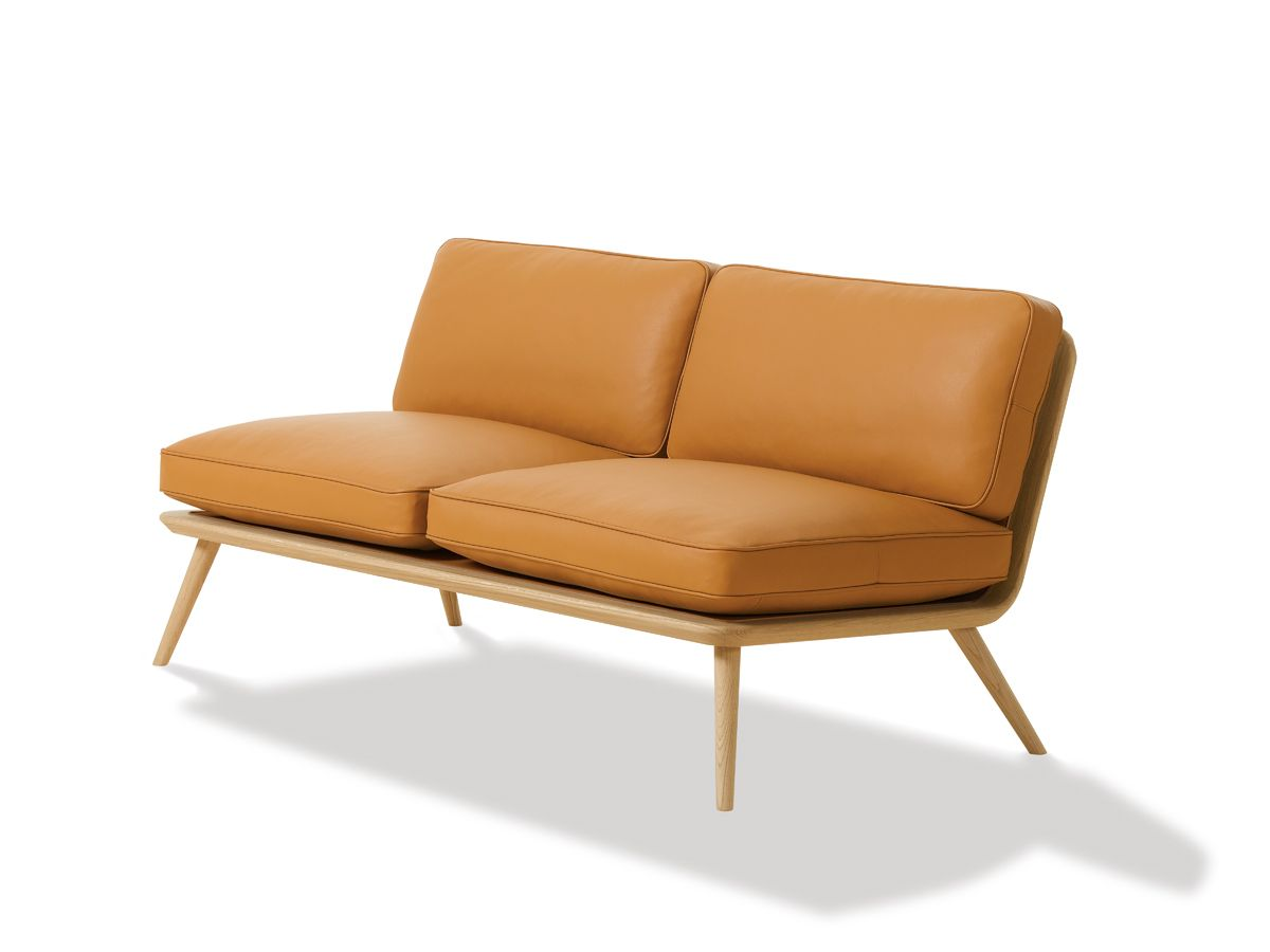 fredericia spine lounge sofa lounge sofa nest and copenhagen