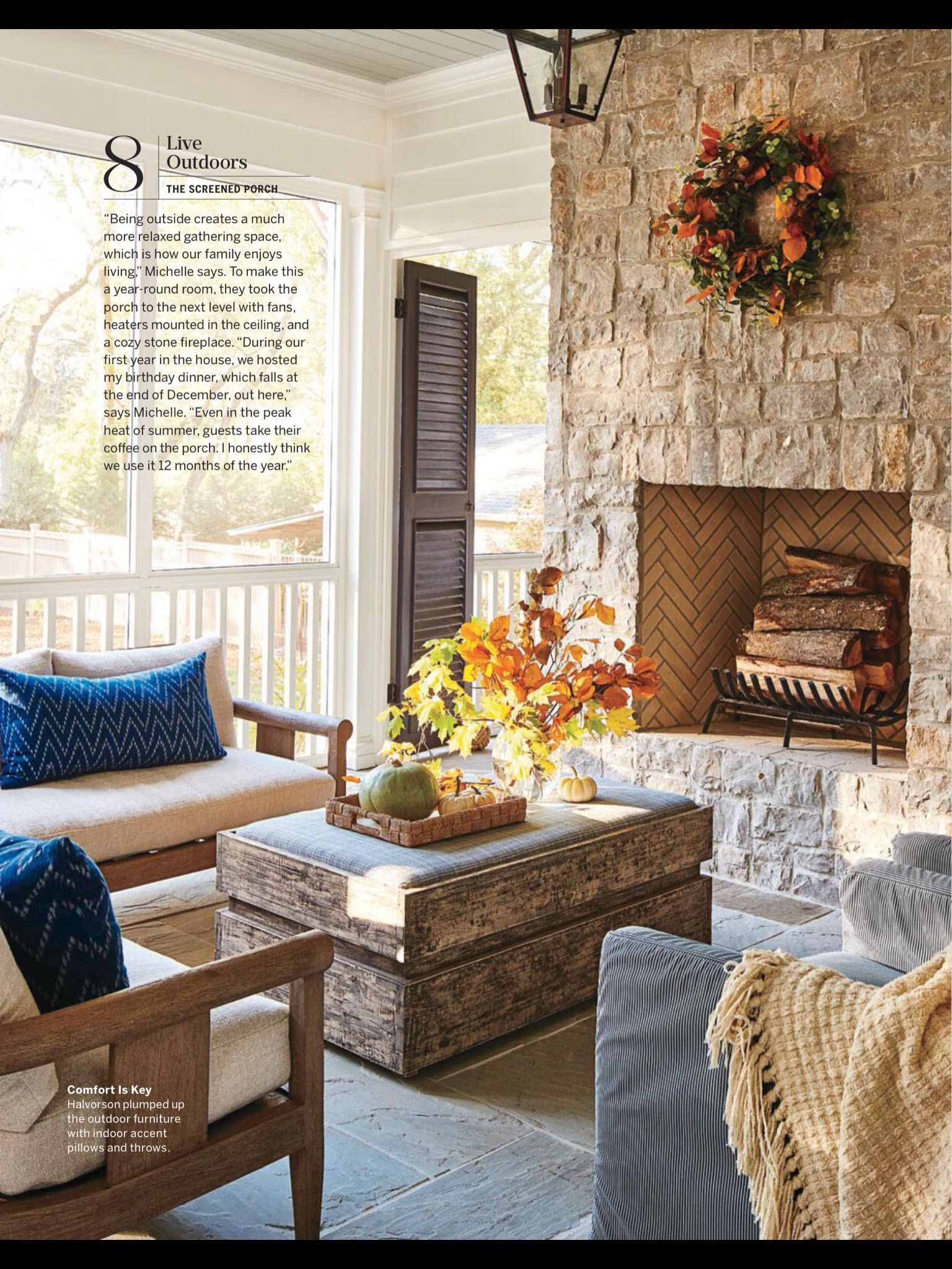 An Article From Southern Living In Textureu2014the Only App With Unlimited  Access To Magazines.