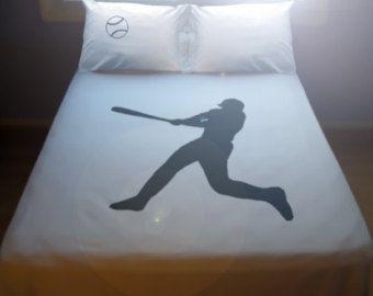 Baseball Bedding Sets