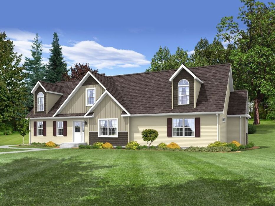 Our Exteriors Are Goregous At R Anell Homes Check Out Our Gallery