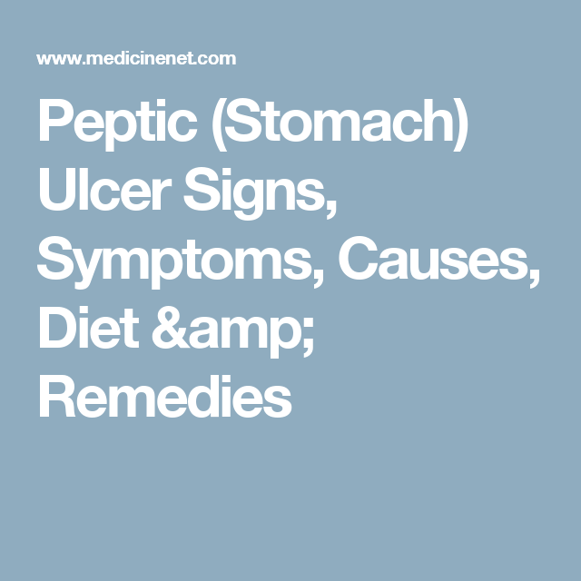 What are some common foods to avoid for an ulcer diet?