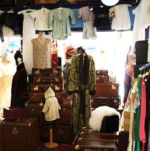 London S Best Vintage Shopping London Shopping London Vintage Shops