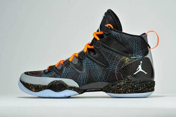Air Jordan XX8 SE has been the shoe of choice for Russell Westbrook aa8ec5f8c