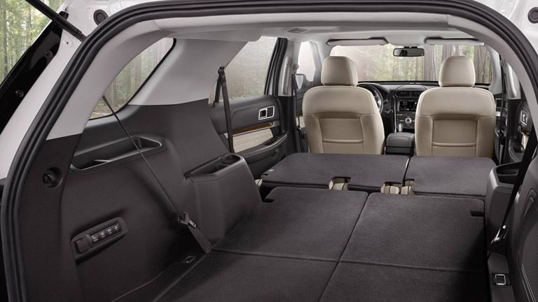 2016 Ford Explorer Statewideford Com Ford Explorer Accessories 2020 Ford Explorer Ford Explorer