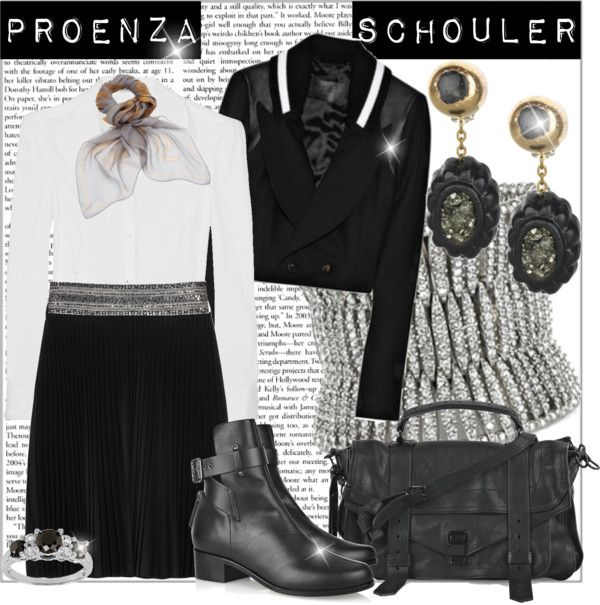 """""""PS, I Love You!"""" by sophisty on Polyvore"""