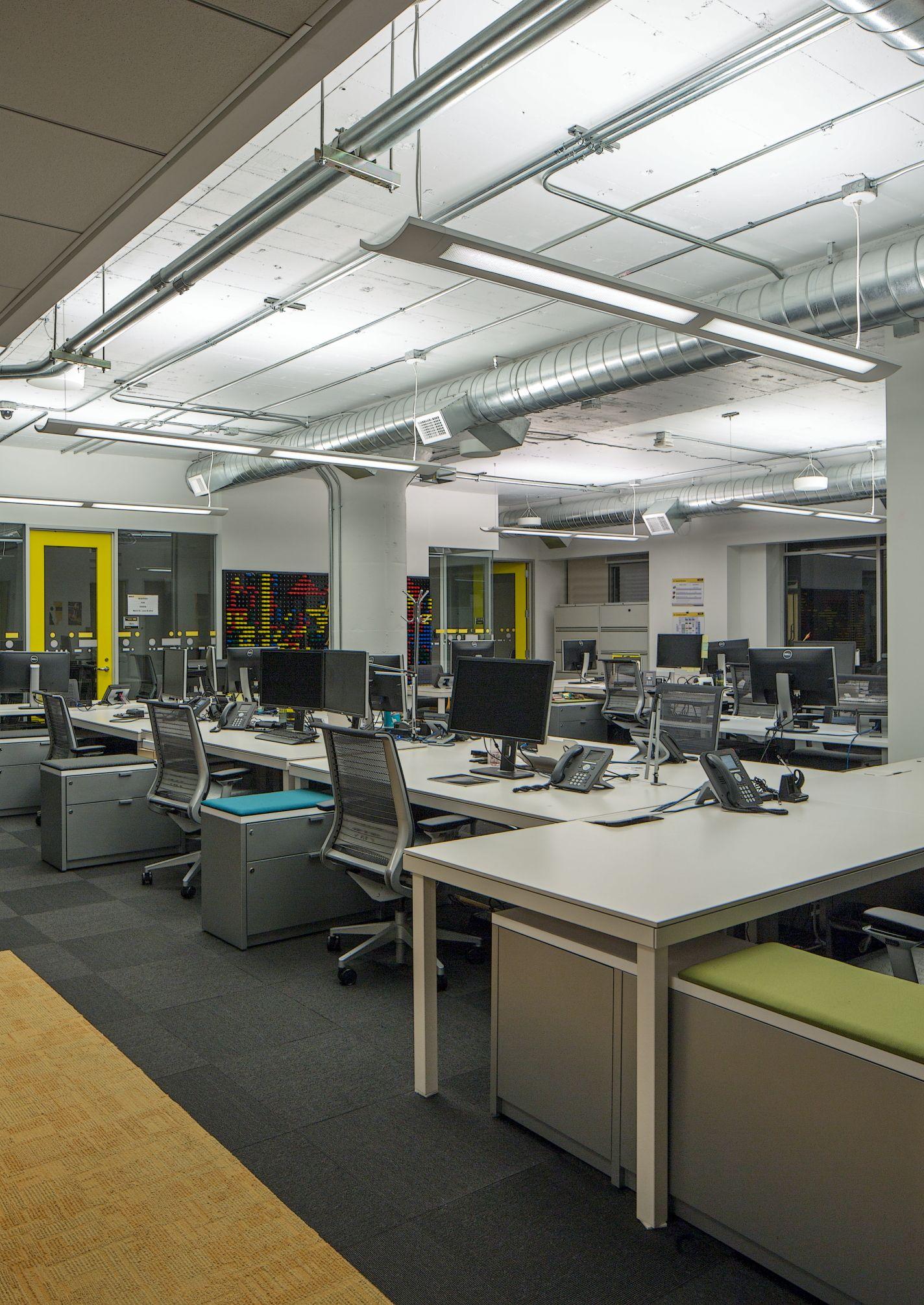 FENNIE+MEHL Architects   Office Interiors   Western Union Digital Ventures    San Francisco  