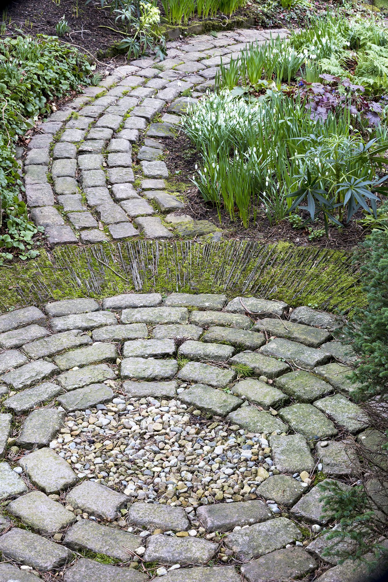 York Gate garden in West Yorkshire takes design to a new ...