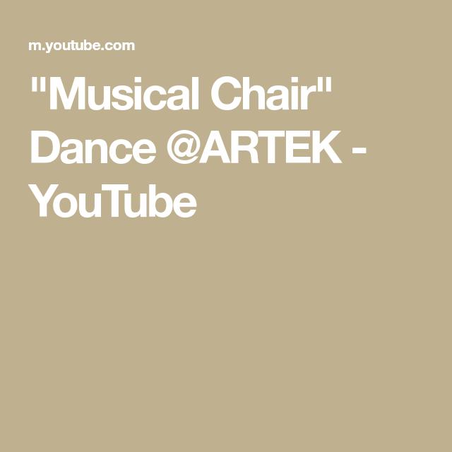 Enjoyable Musical Chair Dance Artek Youtube Music For Kids Ncnpc Chair Design For Home Ncnpcorg