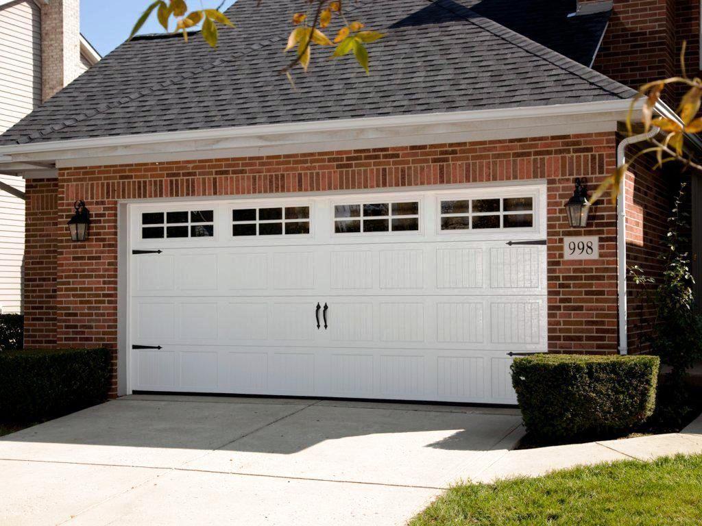 Costco Garage Doors Warranty Carriage Style Garage Doors Garage