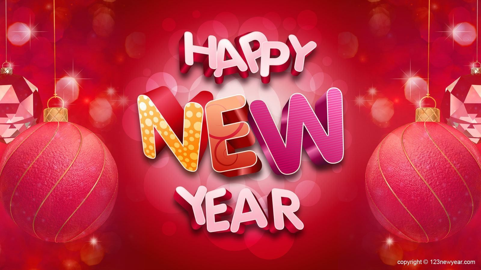 New Year Wallpapers Free Download Hd Wallpapers Pinterest Hd